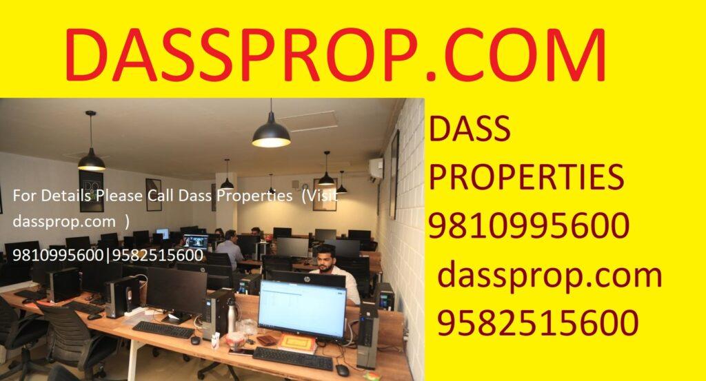 Office for rent in lajpat nagar